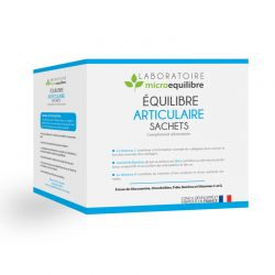 Equilibre Articulaire Sachets