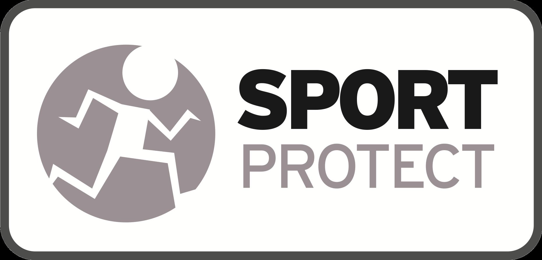 sport protect logo